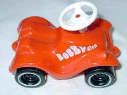 Bobby-Car für kleine Bärchen - bitte Anklicken für einen nähere Beschreibung!
